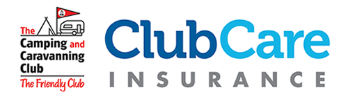 Clubcare Insurance from The Camping and Caravanning Club